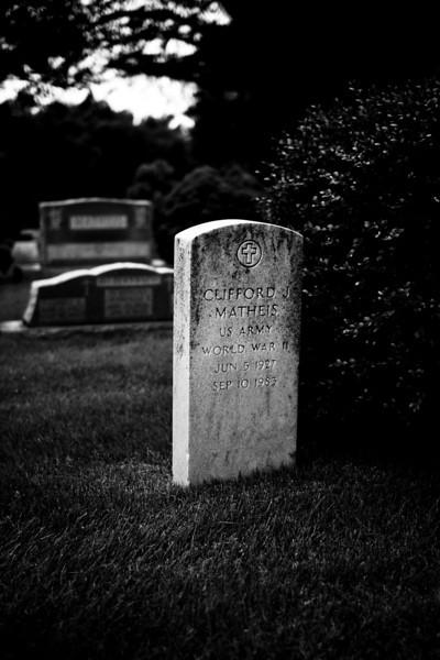 St Anthony Cemetery