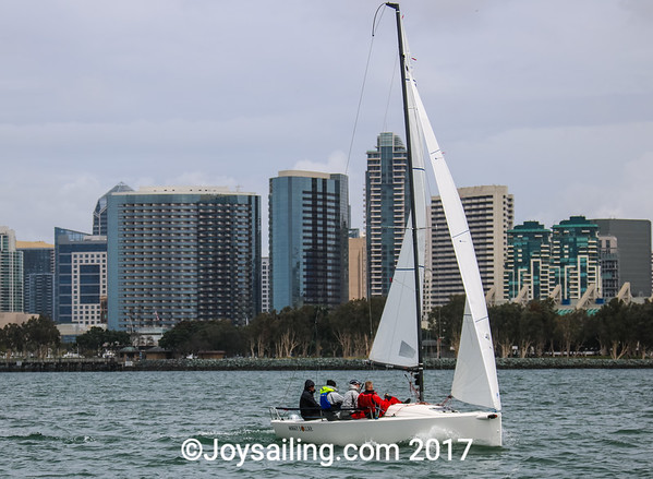 Yachting Cup Sunday