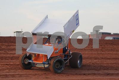 Lawton Speedway ASCS 7/20/13