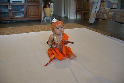 Sahana Krishna Photos