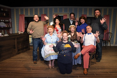 1-29-2020 Seeing Stars in Dixie Dress Act 1 @ Runway Theatre