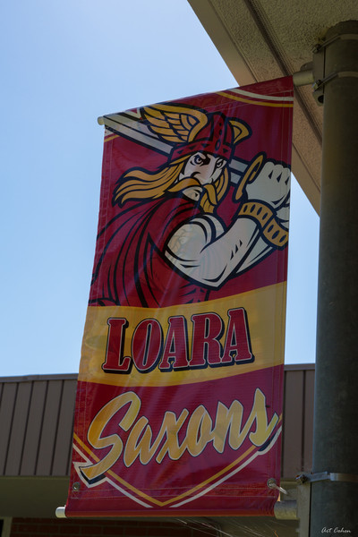 Loara High School 50th