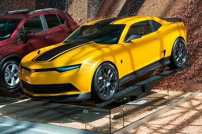 Auto Show 2014