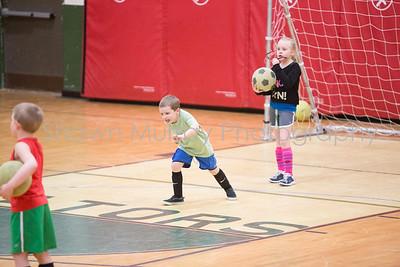 Limestone Soccer 3-1-14