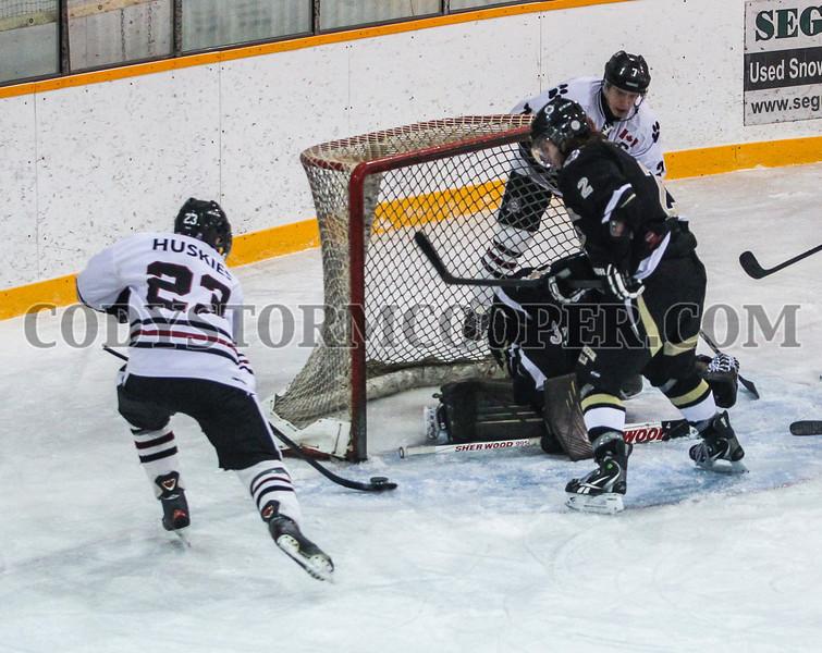 Huskies vs. Lumberjacks - Photo 10 Cody Storm Cooper Photography 2014. All rights reserved.