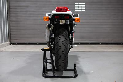 Honda RC30 TK