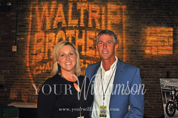 Waltrip Brothers' Champions Dinner