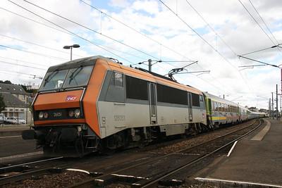 Aug 27th - 29th 2011 France 241P17