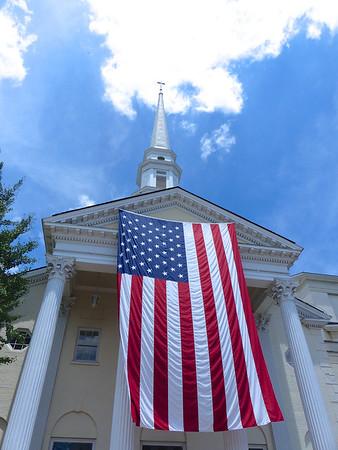 2020 Church
