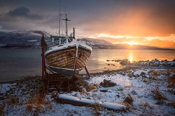Lofoten-Noruega