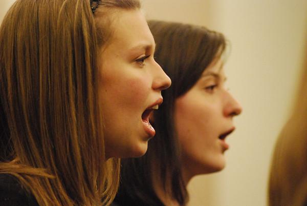 Choir UofU