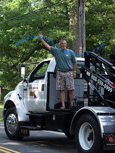 Hanover Road Race June 2010