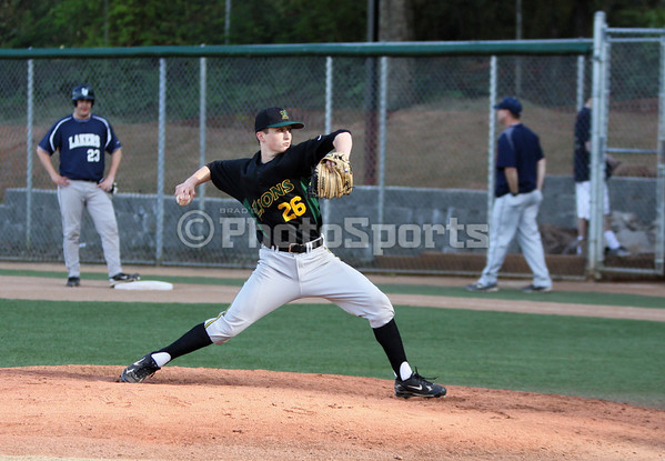 WEST LINN vs LAKE OSWEGO 5/4/11