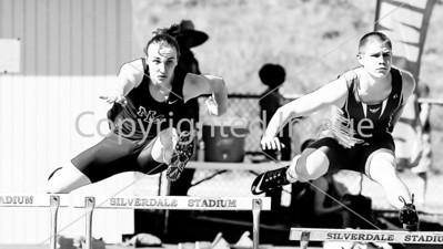 NMason Track at Olympic 4-21-16