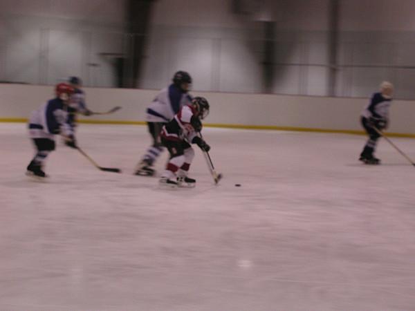 Hockey 2002-2003