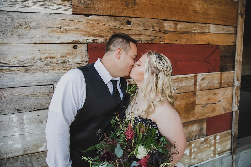 Mr. & Mrs. DiGiovanni
