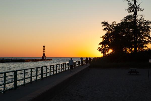 Michigan - August 2015