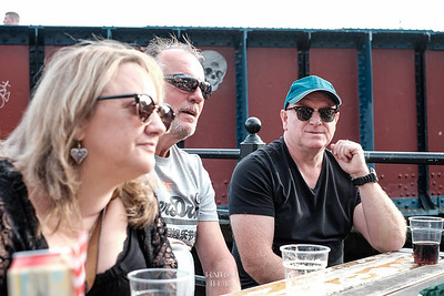 Nicola's Birthday - July 2018 - The Tyne Bar