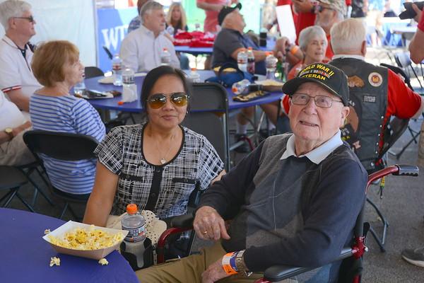 LF2021 Veterans Luncheon