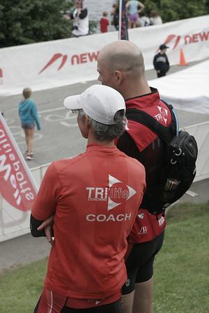Ironman Lake Placid 2011 - TriLife