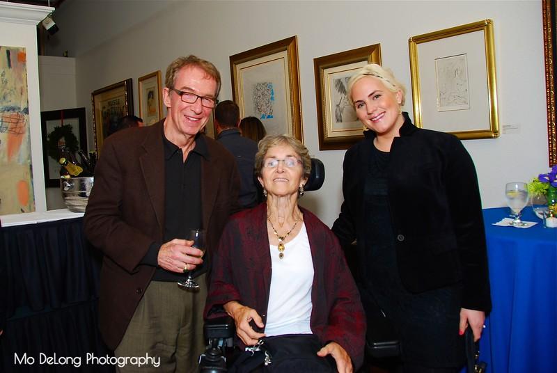 Dr. Milton Estes, Dr. Grace Dammann and Candice Rose.jpg