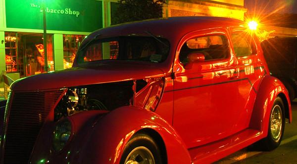 2006 Ridgewood Auto Show