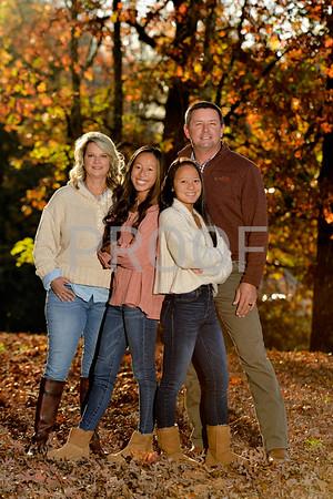 Renfroe Family