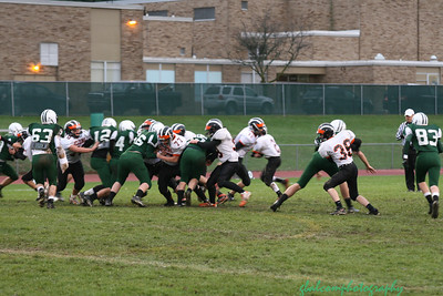 WC vs Belding JV