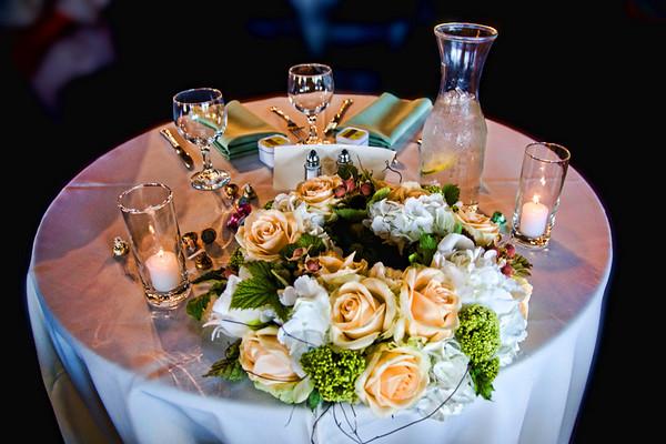 CHRISTINA AND CHRIS JONES WEDDING RECEPTION