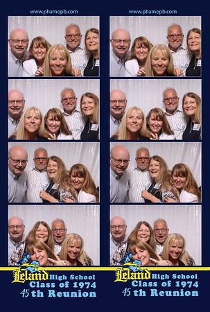 Leland High School 45th Reunion