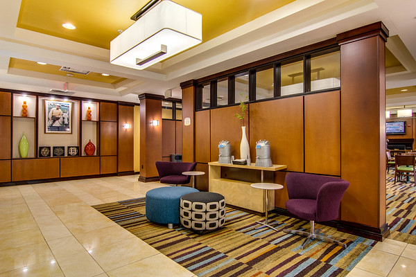 Fairfield Inn | Palm Coast