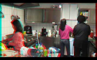 Fugi Finepix W3 Anaglyph Photographs Archives for May 2014