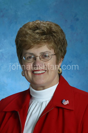 Betty Boukus Portraits - January 10, 2006