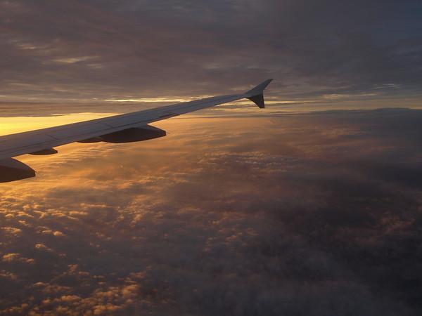 2011-09-09 - Flug FRA-TXL