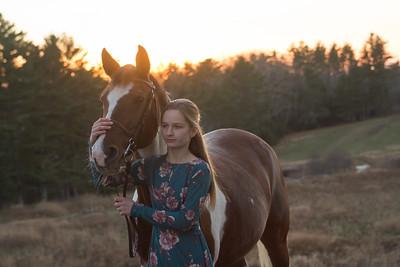 Equestrian 2018