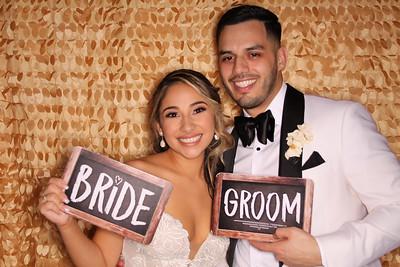 Ashley & Carlos 3.7.2020
