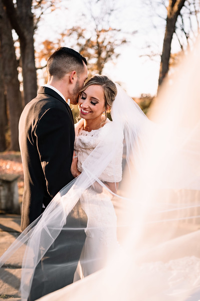 Wedding Photographer Cleveland   Jacqueline & Matt's Akron Wedding