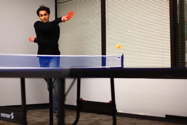 02.19.10 - Paylocity Ping Pong