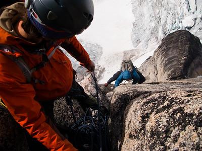 Best of Alpine Climbing