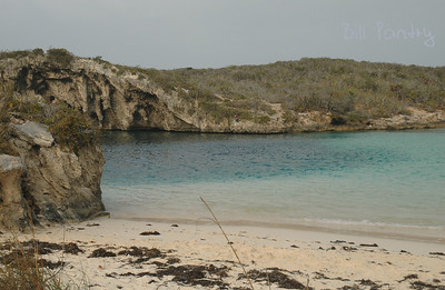 Long Island - Turtle Cove and Dean's Blue Hole