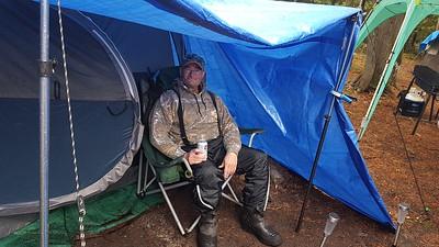 Pitre May Fishing Retreat 2019