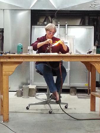 Sharon Peters Class 2013