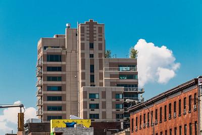 Gramercy & Flatiron - August 5, 2014