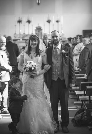 Mr & Mrs Corrigan