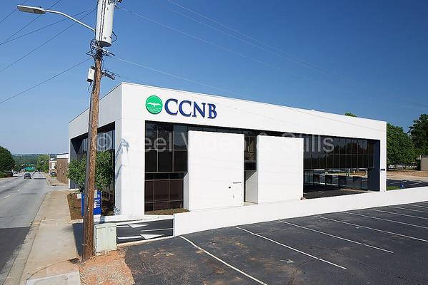 CCNB • May 2018