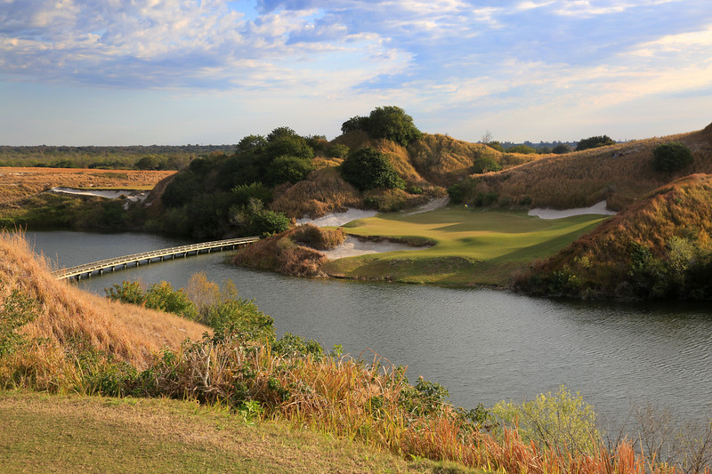 Streamsong Golf Club (Blue Course), United States Of America
