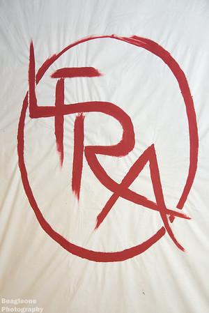 London Festival of Rope Arts 2015
