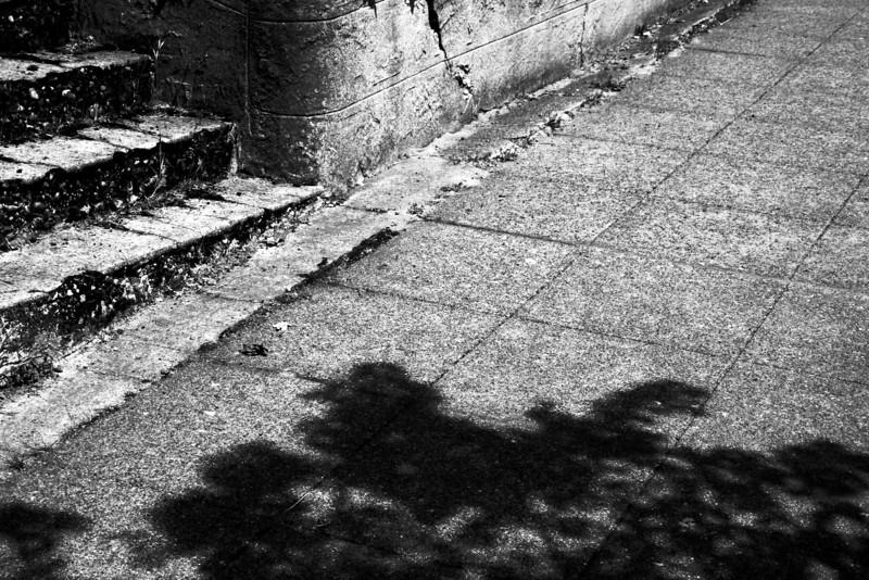 070511-009W (Abstract-Shadow,Stairs,Sidewalk,Wall).jpg