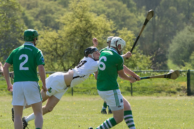 Lory Meagher Cup Warwickshire V Fermanagh
