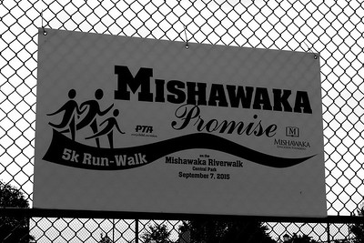 Mishawaka Education Foundation Promise 5K